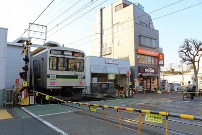 下丸子駅の画像3