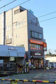 下丸子駅の画像4