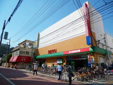 西友下丸子店の画像1