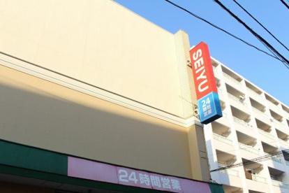 西友下丸子店の画像3