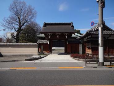 西蔵院の画像1