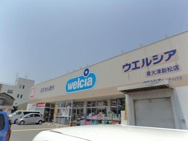 ウエルシア泉大津助松店の画像1