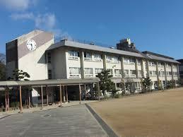 泉大津市立楠小学校の画像1