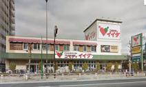 ココス 東向島店
