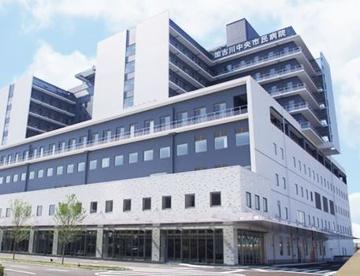 加古川中央市民病院の画像1