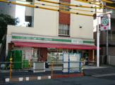 ローソンストア100 中野南台店