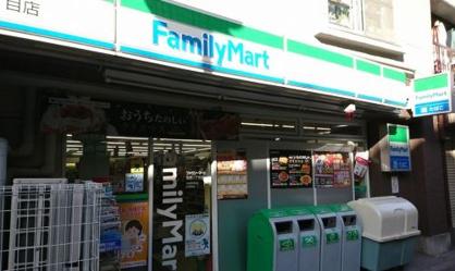ファミリーマート笹塚二丁目店の画像1