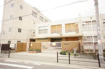 大阪市立長吉西中学校の画像1