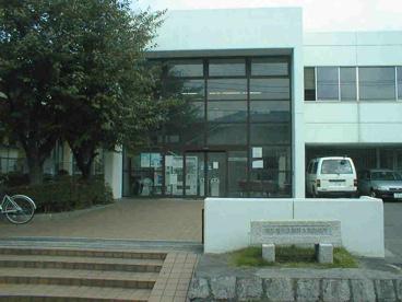 横浜地方法務局大和出張所の画像1