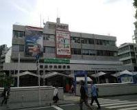 ゆうちょ銀行横浜店の画像1