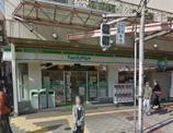 ファミリーマート 亀戸十三間通り店