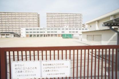大阪市立瓜破中学校の画像2