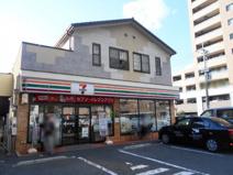 セブン−イレブン京都西大路松原店