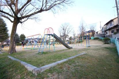 南陵第二児童公園の画像1