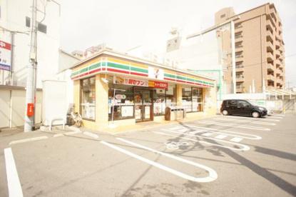 セブンーイレブン大阪長吉出戸2丁目店の画像1
