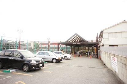 スーパーサンコー 平野店の画像1