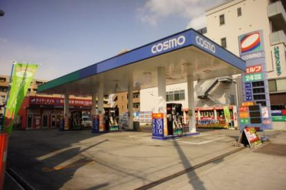 コスモ石油販売大阪カンパニーセルフ喜連SSの画像1