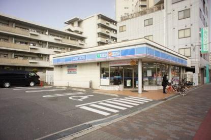ローソン 平野喜連東店の画像1