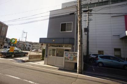 八尾警察署 亀井交番の画像1