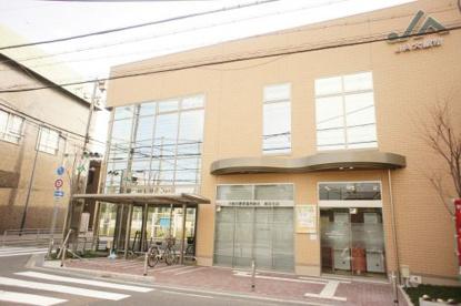 JA大阪市 長吉支店の画像1