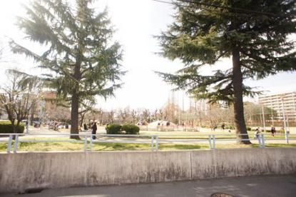 平野公園の画像2