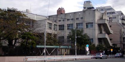 大阪市立天王寺小学校の画像1