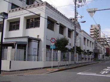 大阪市立夕陽丘中学校の画像1