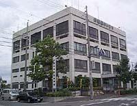 岸和田警察署の画像1