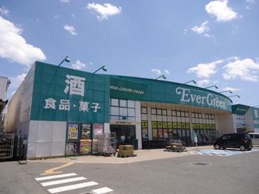 エバーグリーン岸和田久米田店の画像1