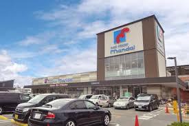 (株)万代東岸和田店の画像1