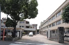 岸和田市立久米田中学校の画像1