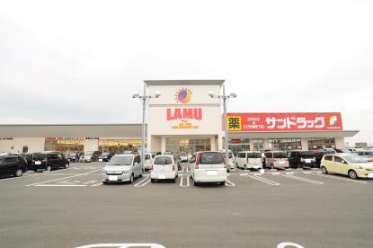 ラ・ムー岸和田三田店の画像1