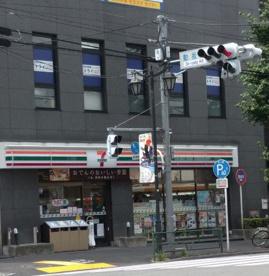 セブン−イレブン 文京本駒込4丁目店の画像1