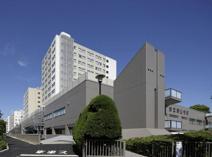 がん・感染症センター 都立駒込病院