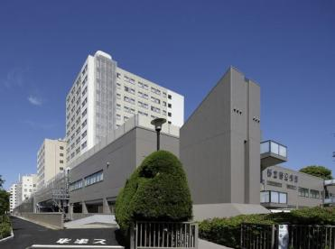 がん・感染症センター 都立駒込病院の画像1