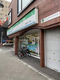 ファミリーマート 東日暮里六丁目店の画像1