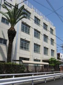 大阪市立天下茶屋中学校の画像1