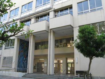 大阪市立 長橋小学校の画像1