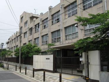 大阪市立玉出中学校の画像1