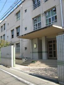 大阪市立梅南津守小学校の画像1