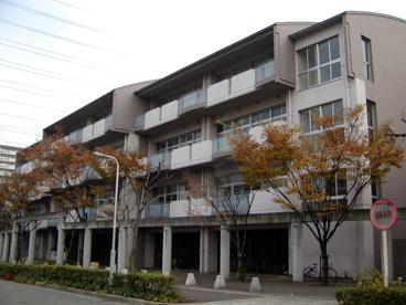 大阪市立我孫子南中学校の画像1