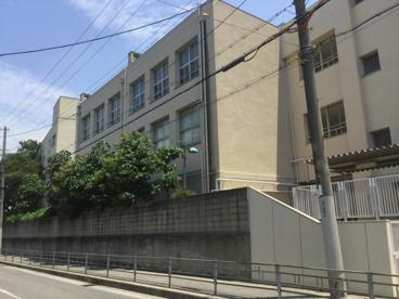 大阪市立 依羅小学校の画像1