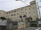 大阪市立 住吉小学校
