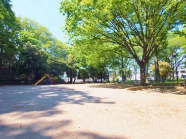 高稲荷公園の画像1