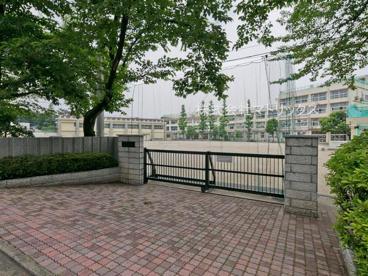 練馬区立豊渓中学校の画像2