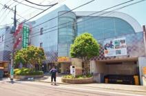フィットネスクラブ ティップネス東武練馬