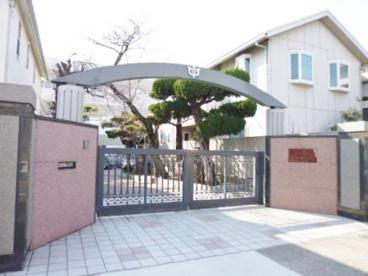 名古屋市立桜山中学校の画像1