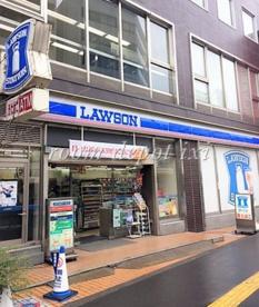 ローソン 大塚駅南口店の画像1