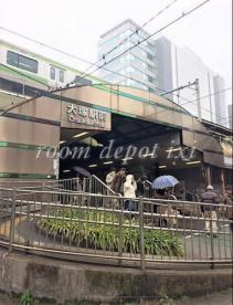 大塚駅前駅の画像1