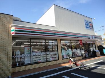 セブン−イレブン矢口渡駅前店の画像1